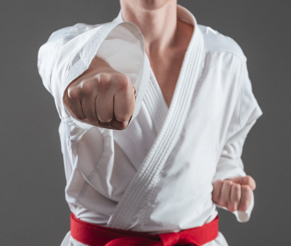 Four Reasons Your Child Could Benefit From Jiu Jitsu Classes